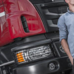 Computer Devices Serve As Step Toward Safer Trucking | Ted B. Lyon & Associates