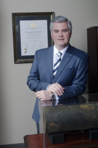 Injury Lawyer Marquette Wolf
