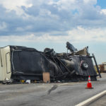 Should I Talk to the Trucking Company's Insurer After a Truck Accident?