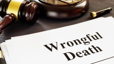Who Can File a Wrongful Death Lawsuit in Texas