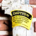 Safety of Military Housing Under Scrutiny After Children Suffer Lead Poisoning | 802674482