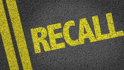 Recent Truck Recalls Highlight Potential for Accidents