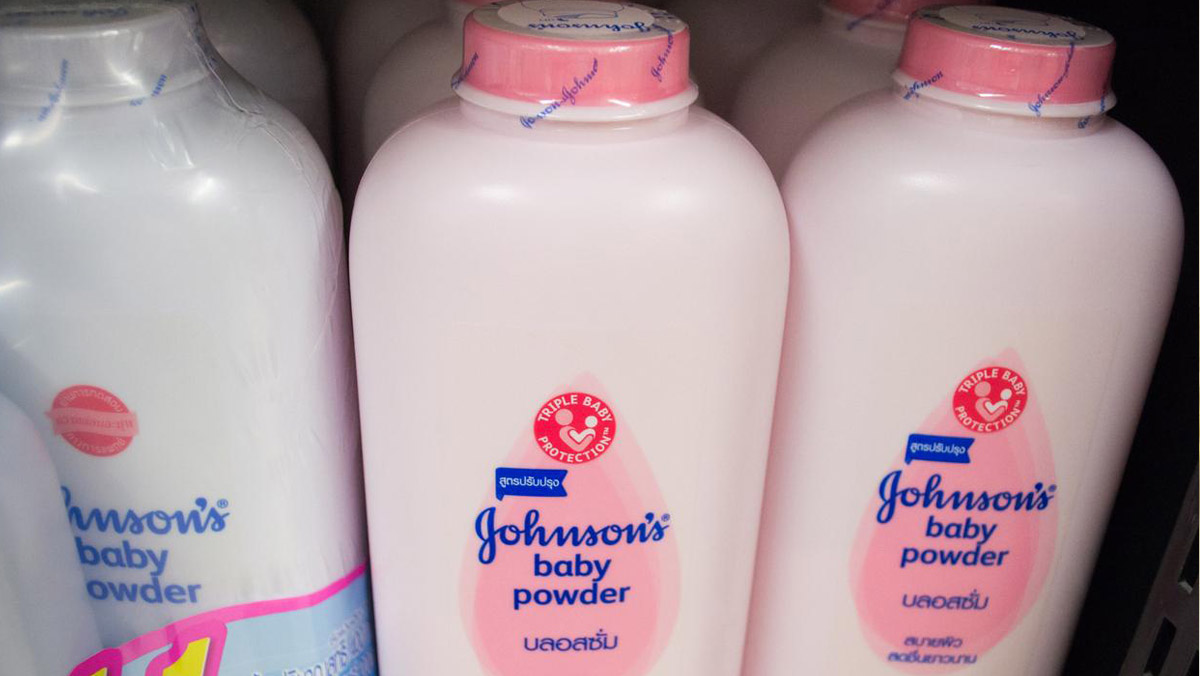 Johnson & Johnson Ordered to Pay 0 Million in Punitive Damages in Talc Cancer Lawsuit