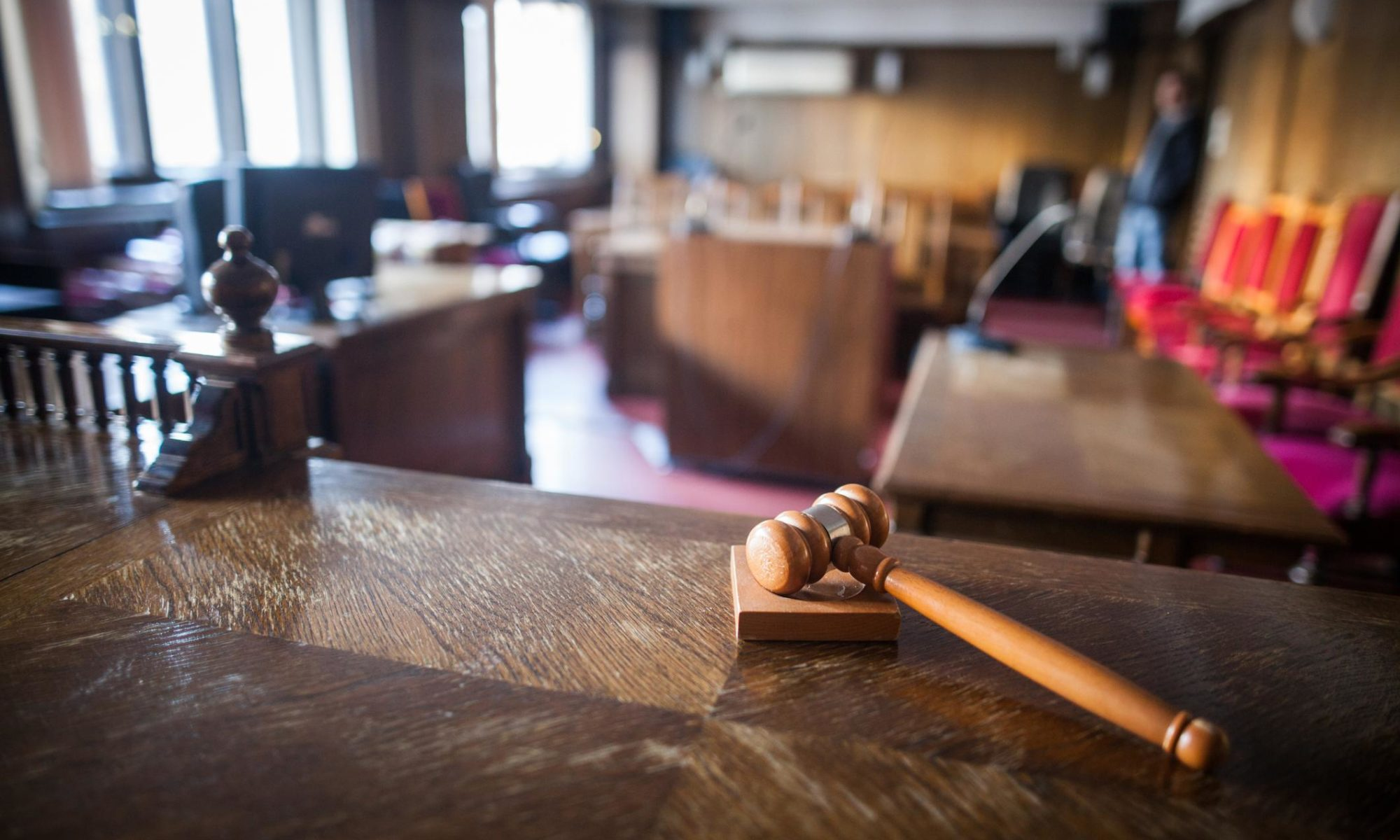 Truck Accident: Will My Case Go to Trial?