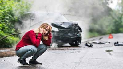 Where Do Car Accidents Happen the Most?