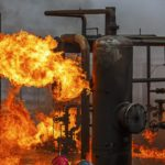 Recent Refinery Explosion Hurts 37; Latest in a Series of Accidents this Year | Ted B. Lyon & Associates