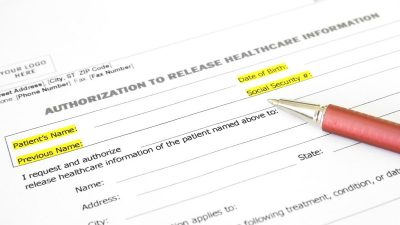 Should I Provide My Medical Records to an Insurance Company After a Truck Accident?