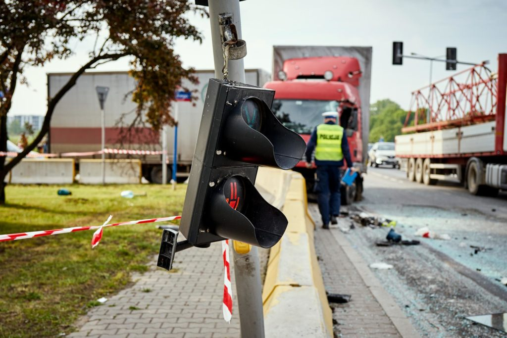 What's Involved in a Truck Accident Investigation?
