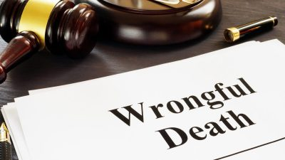Top 4 Facts About Wrongful Death in Texas