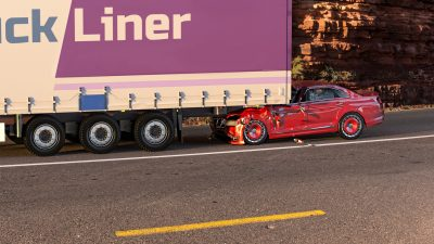 Why Truck Crashes Have Increased During COVID-19