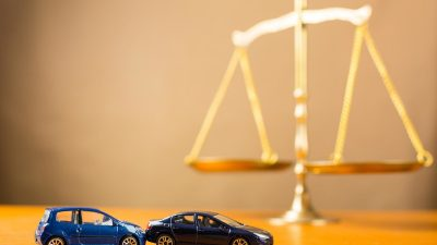 Car Accidents: Don't Take the Insurance Company's First Settlement Offer