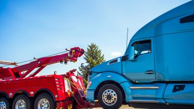 Facts About Truck Accidents Caused By Unsecured Loads