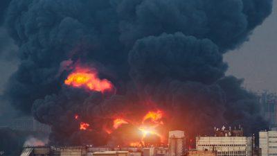 Atmos Energy Gas Explosion Case Reaches a Successful End for Dallas Family