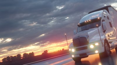 Are Truck Accident Lawsuits Gaining Steam?